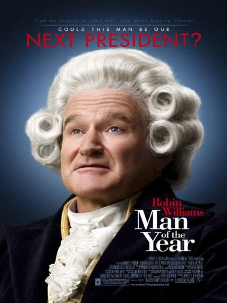 Cine974, L'homme de l'année