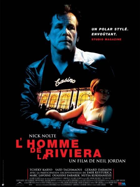 Cine974, L'Homme de la Riviera