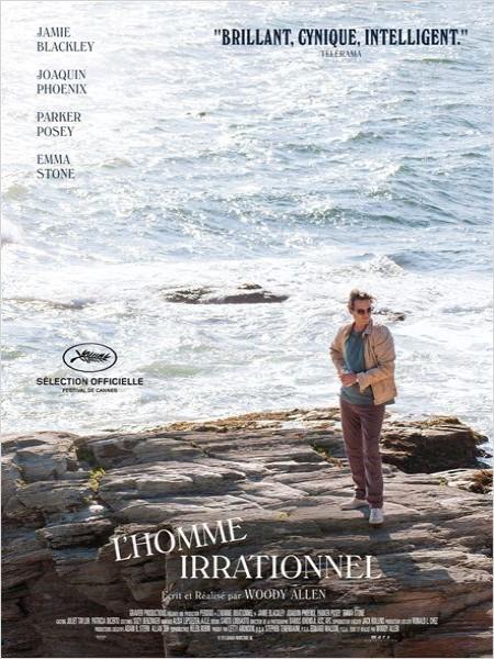 Cine974, L'Homme irrationnel