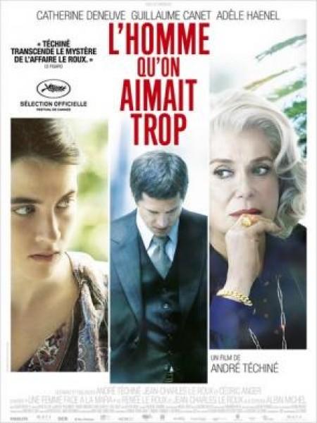 Cine974, L'HOMME QU'ON AIMAIT TROP