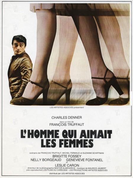 Cine974, L'homme qui aimait les femmes