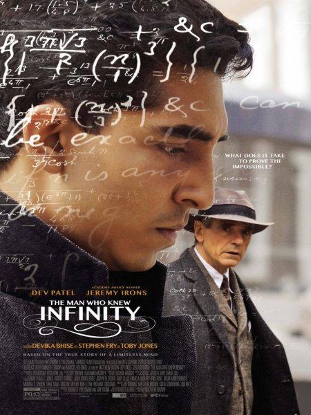 Cine974, L'homme qui défiait l'infini