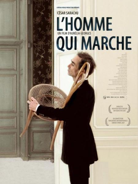 Cine974, L'Homme qui marche