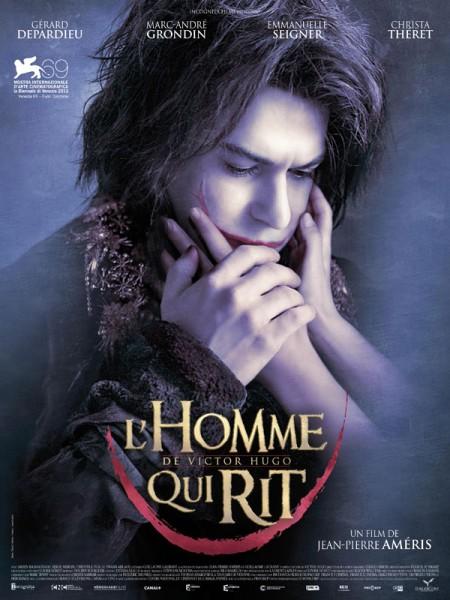 Cine974, L'Homme qui rit