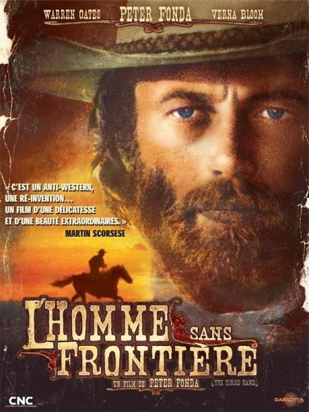 Cine974, L'Homme sans frontière