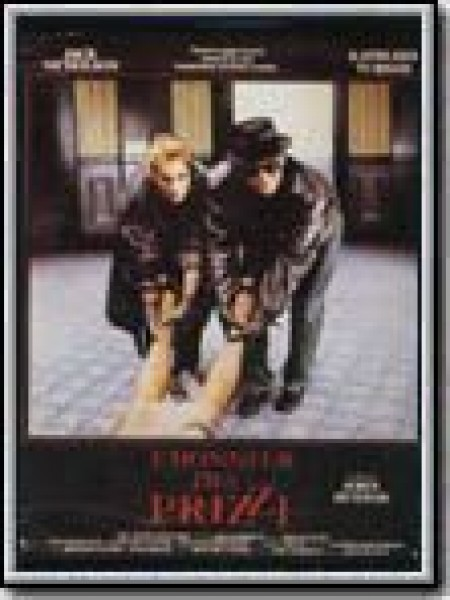 Cine974, L'Honneur des Prizzi