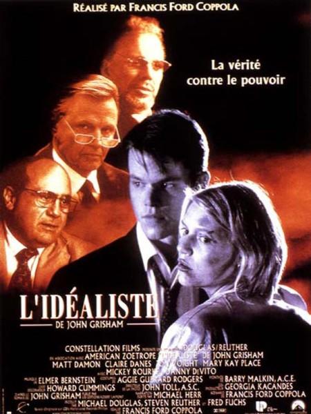 Cine974, L'Idéaliste