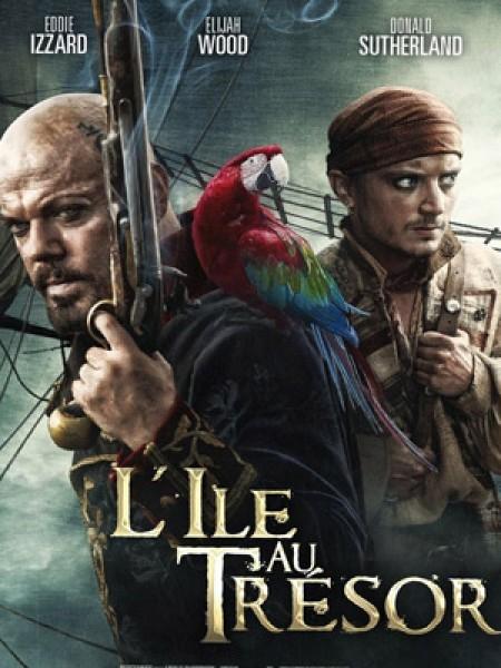 Cine974, L'Ile au trésor