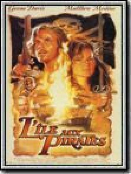Cine974, L'ile aux pirates