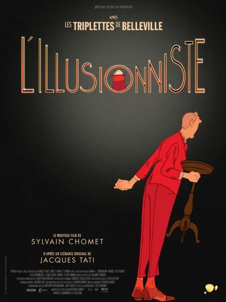 Cine974, L'Illusionniste