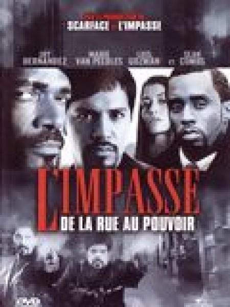 Cine974, L'Impasse : De la rue au pouvoir