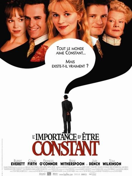 Cine974, L'Importance d'être constant