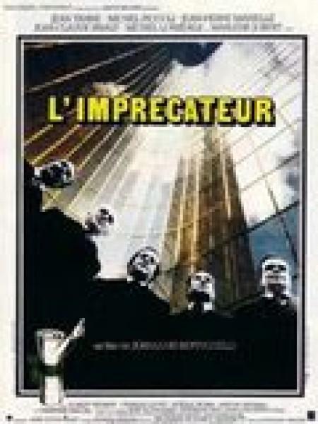 Cine974, L'Imprécateur