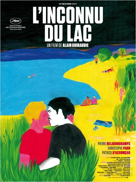 Cine974, L'inconnu du lac