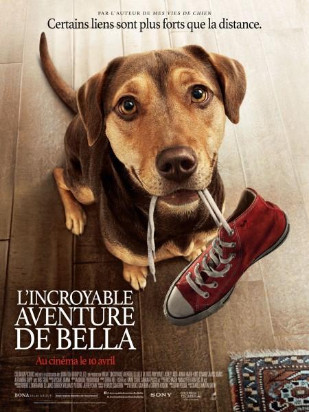 Cine974, L'Incroyable aventure de Bella