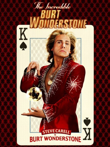 Cine974, L'Incroyable Burt Wonderstone