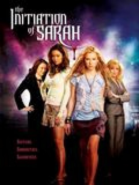 Cine974, L'Initiation De Sarah