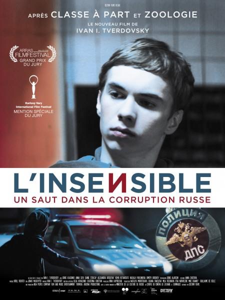Cine974, L'Insensible