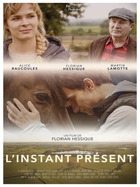 Cine974, L'Instant présent