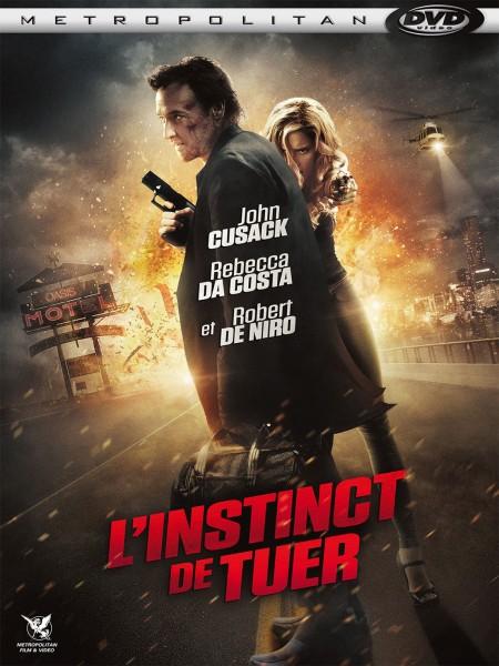 Cine974, L'instinct de tuer
