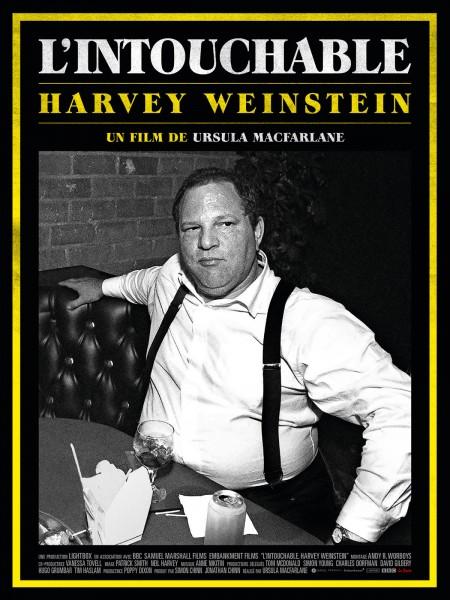 Cine974, L'Intouchable, Harvey Weinstein
