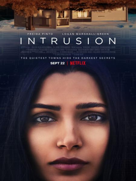 Cine974, L'Intrusion