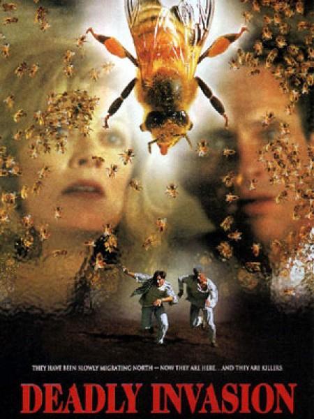 Cine974, L'Invasion des abeilles tueuses