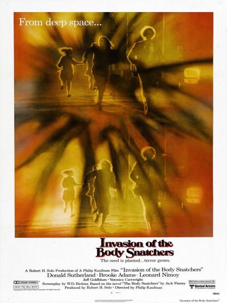 Cine974, L'Invasion des profanateurs