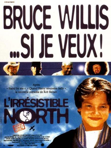Cine974, L'Irrésistible North