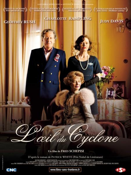 Cine974, L'Oeil du cyclone