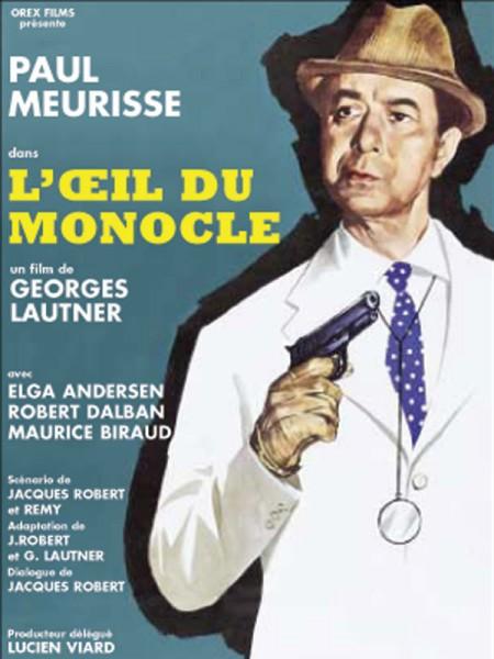 Cine974, L'Oeil du monocle