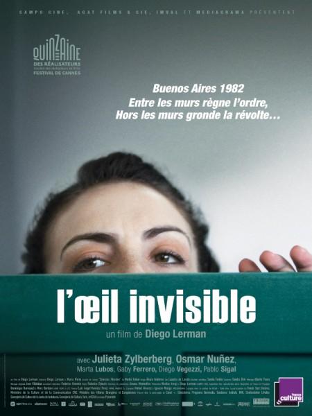 Cine974, L'Oeil invisible