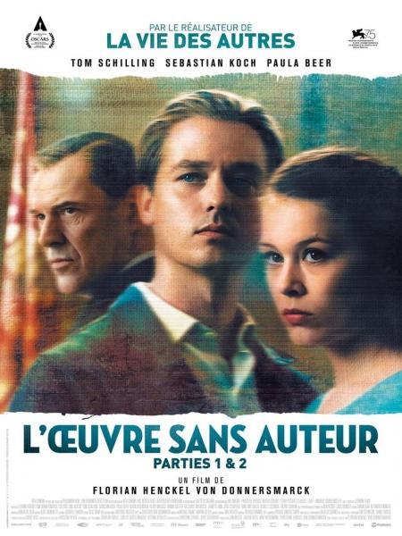 Cine974, L'oeuvre sans auteur