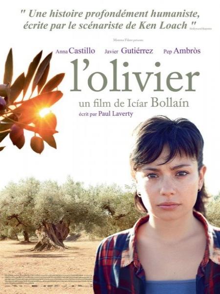 Cine974, L'Olivier