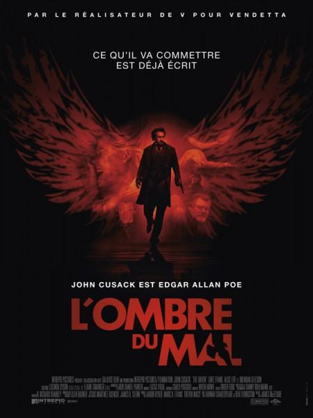 Cine974, L'Ombre du mal