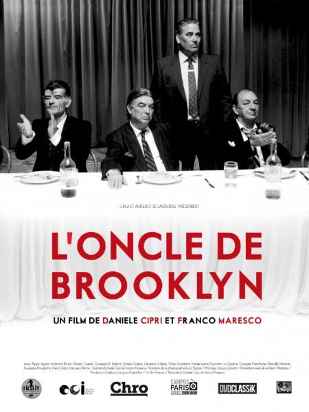 Cine974, L'Oncle de Brooklyn