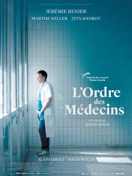 Cine974, L'Ordre des médecins