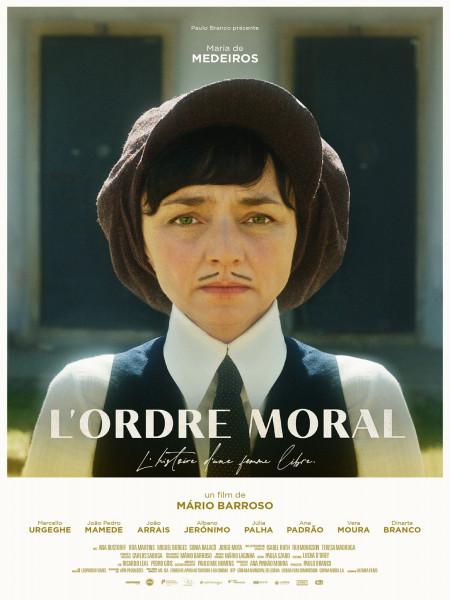Cine974, L'Ordre moral