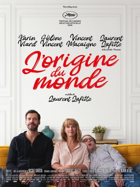 Cine974, L'Origine Du Monde