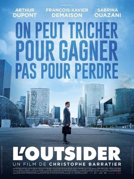 Cine974, L'Outsider