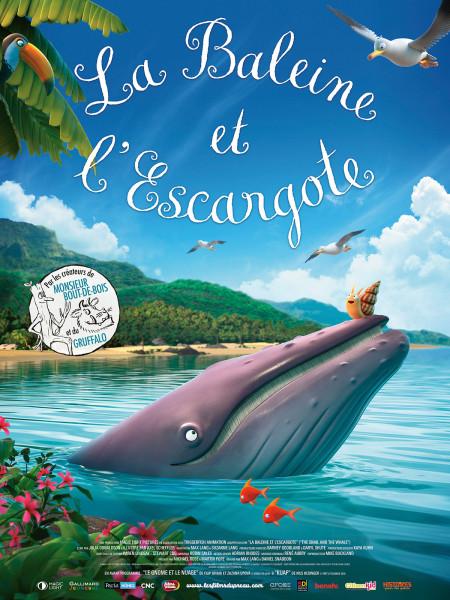 Cine974, La Baleine et l'escargote