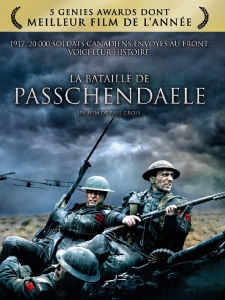 Cine974, La Bataille de Passchendaele