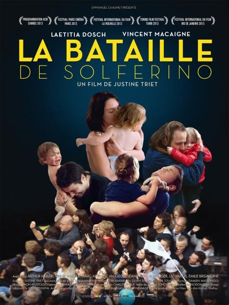 Cine974, La Bataille de Solférino