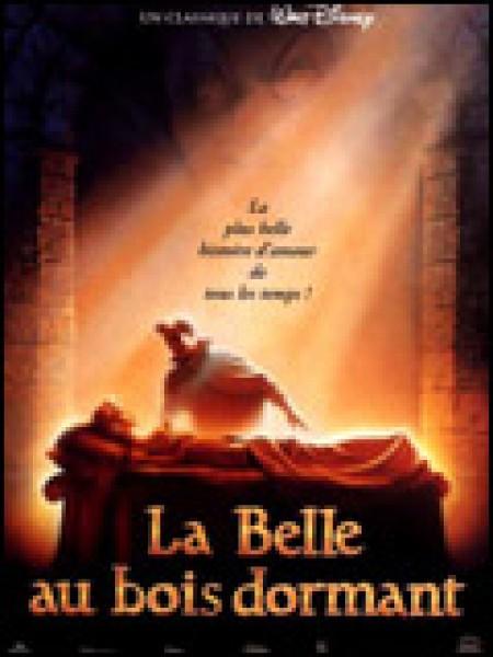 Cine974, La Belle au bois dormant