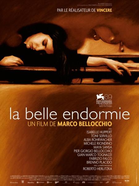 Cine974, La Belle endormie