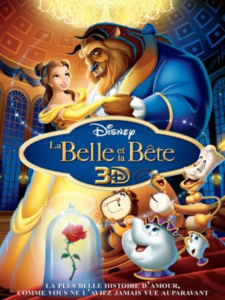 Cine974, La Belle et la Bête
