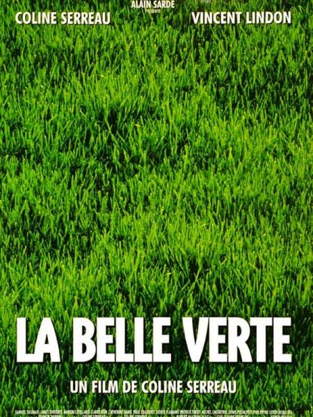 Cine974, La belle verte