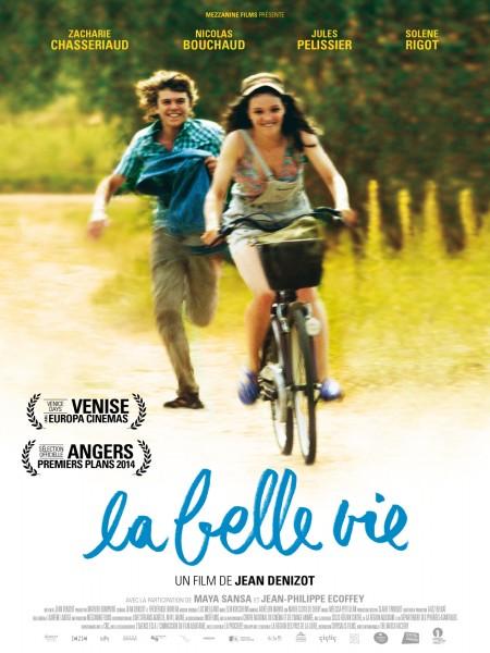Cine974, La Belle vie
