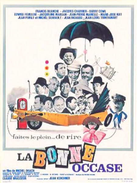 Cine974, La Bonne occase