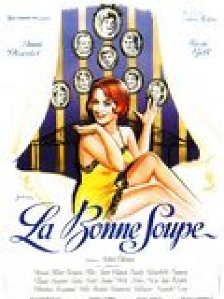 Cine974, La Bonne soupe